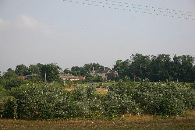 Stanchil's Farm