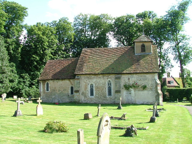 Letchworth Old Church