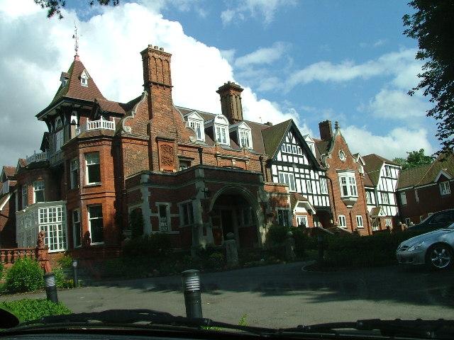 Roxley Court.