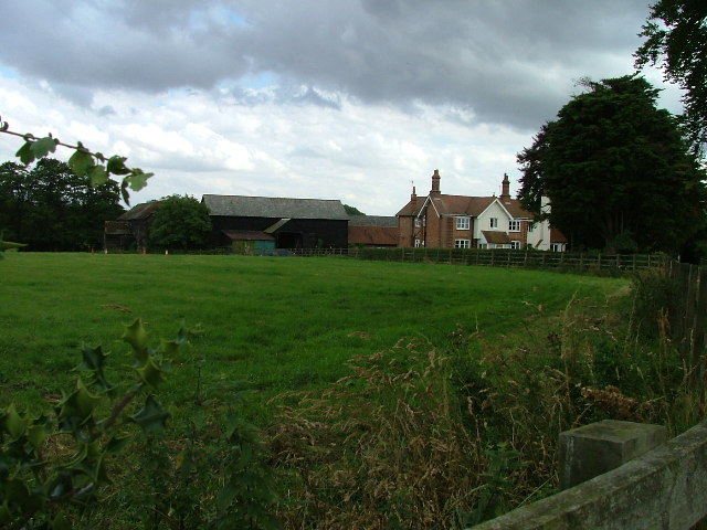 Lannock Manor Farm