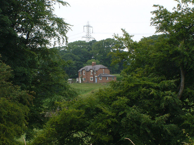 Thornley Hall