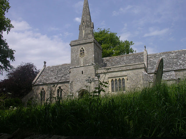 Church of St Michael and All Angels, Little Bredy