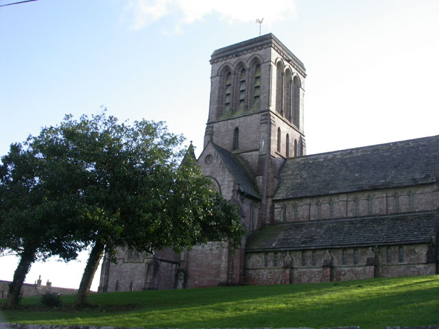 Kingston Church