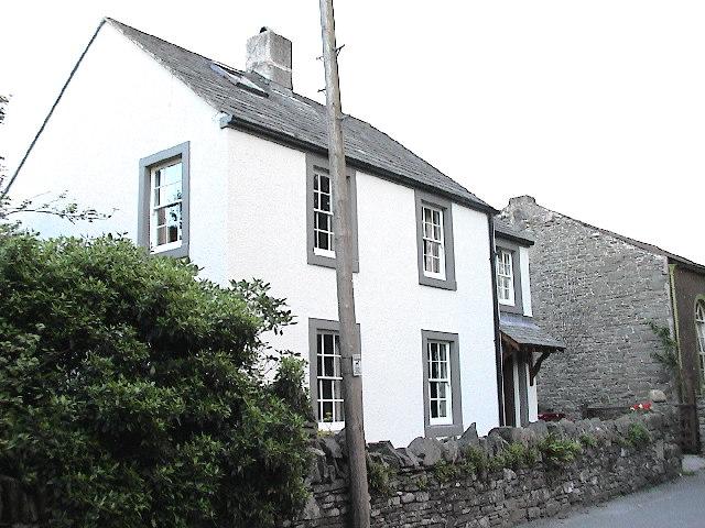 Acorn Cottage in High Lorton