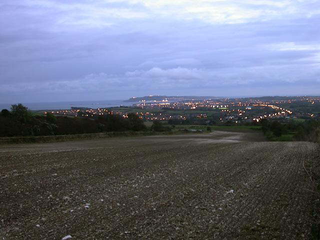 Ridgeway Hill, Weymouth