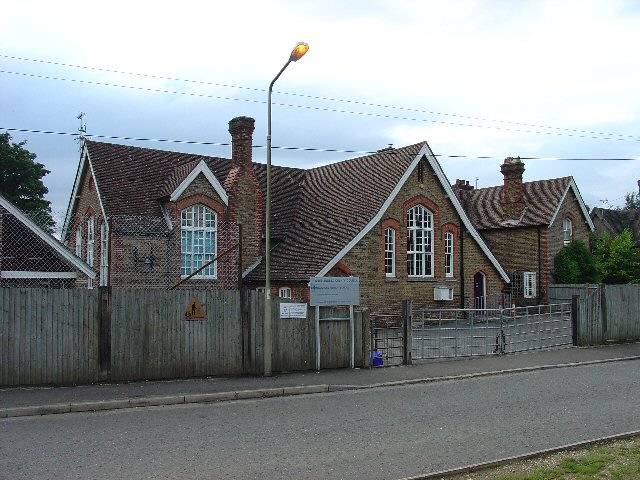 Handcross Primary School, Handcross, West Sussex