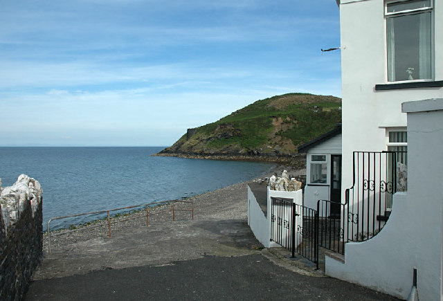 Port e Vullen - Isle of Man