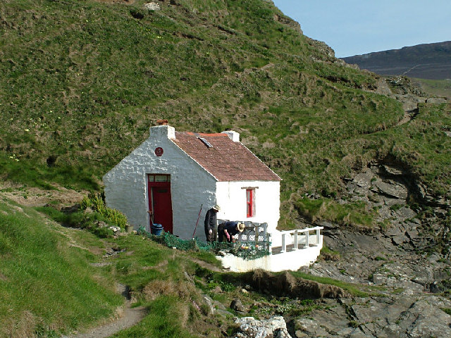 Niarbyl Cottage - Isle of Man