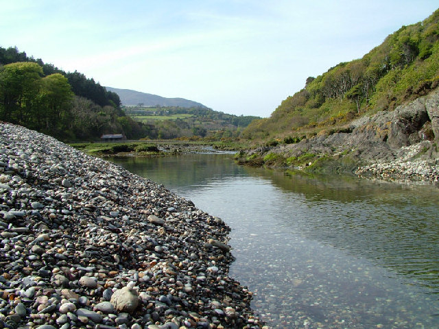Port Cornaa - Isle of Man