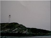 ST2264 : Flat Holme lighthouse by gj