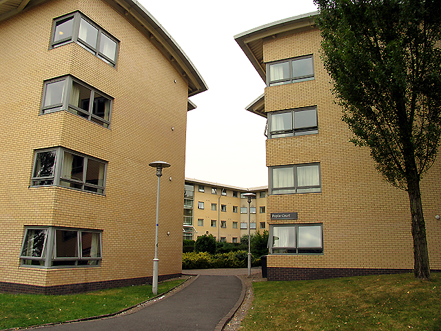 Manchester University: Fallow Field Campus Residences