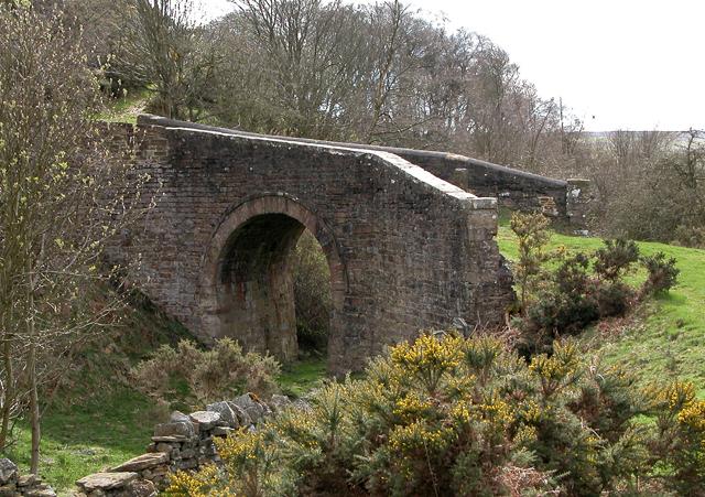 HorseShoe Bridge
