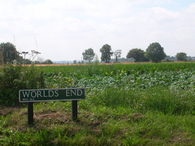 World's End, Beighton
