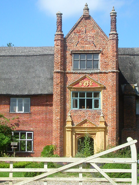 Old Hall, Lingwood
