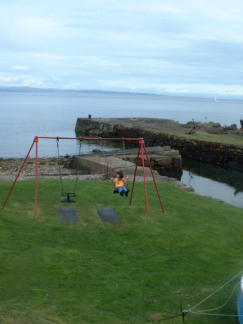 Corrie Harbour and Playpark