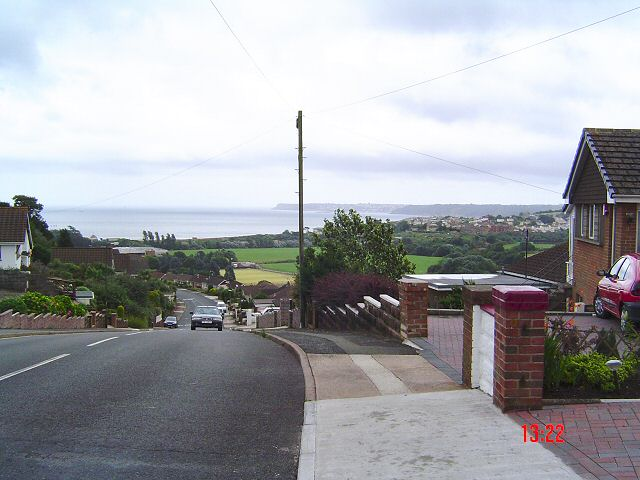 Clennon Valley - Paignton