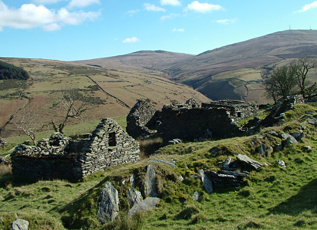 Killabrega Farm - Isle of Man