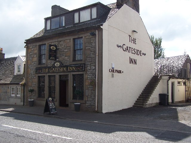 The Gateside Inn