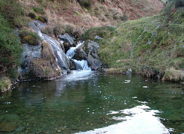 Glen Auldyn - Isle of Man