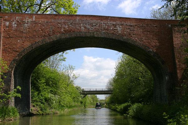 Bridge 53 & 54