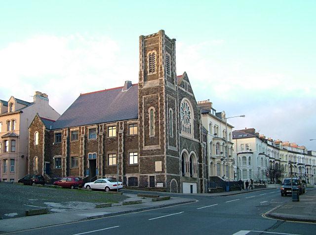 Buck's Road, Douglas - Isle of Man