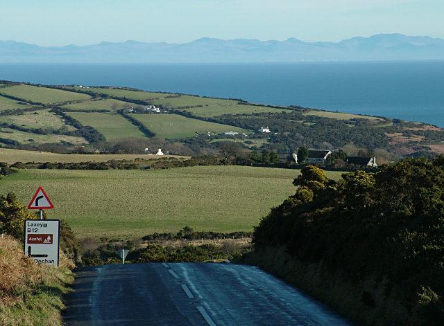 Conrhenny - Isle of Man