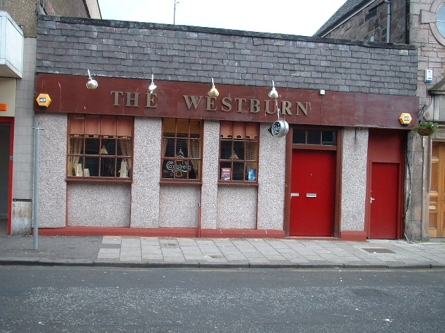 The Westburn Bar
