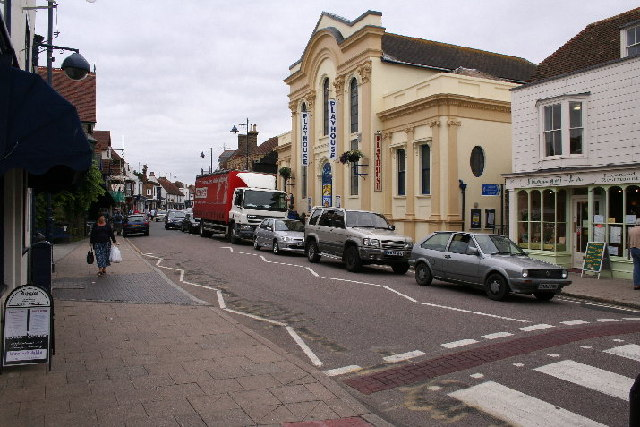Playhouse Theatre, Whitstable