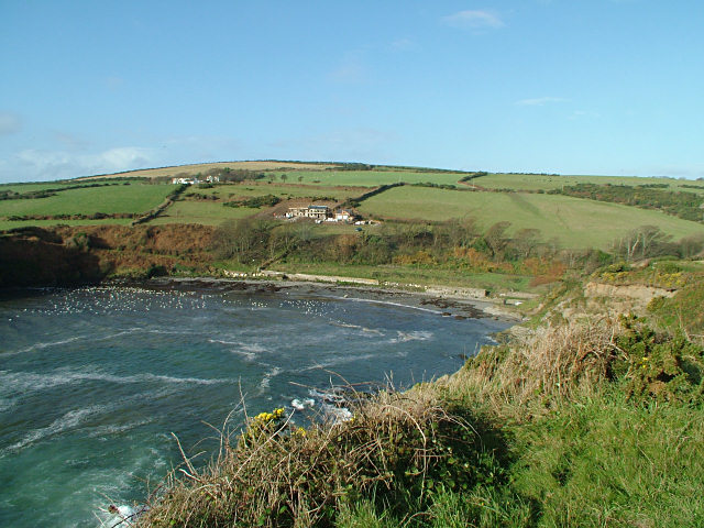 Port Grenaugh - Isle of Man