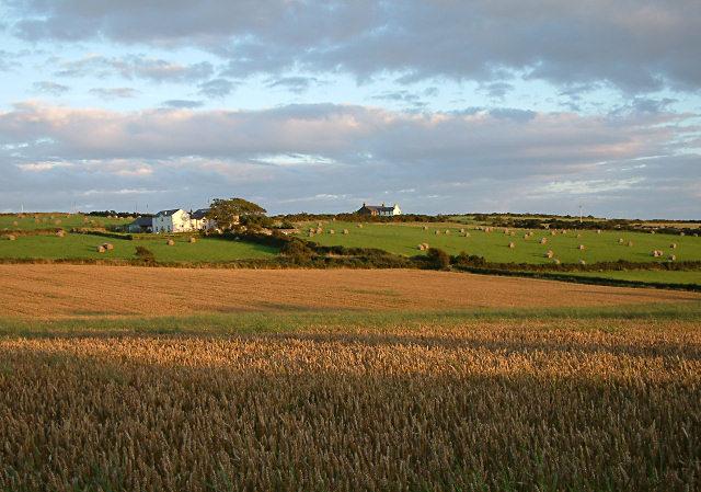 Ballachrine Farm - Isle of Man
