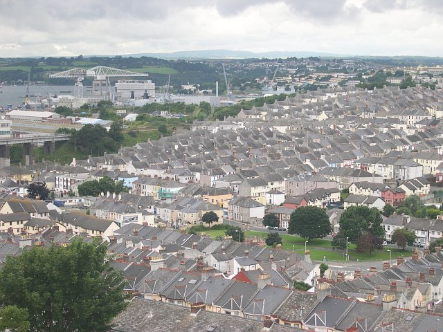 Keyham, Plymouth
