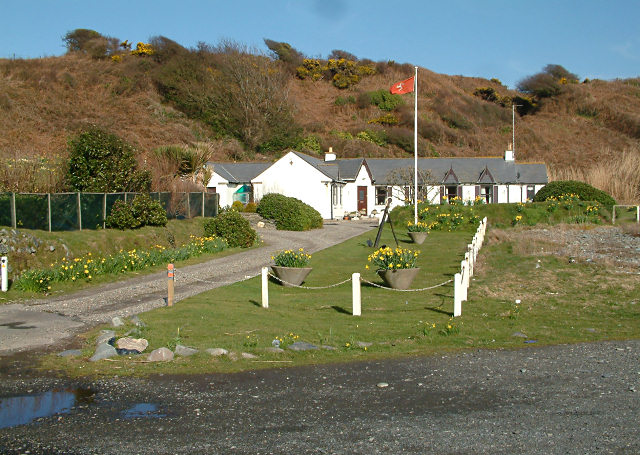 Port Mooar - Isle of Man