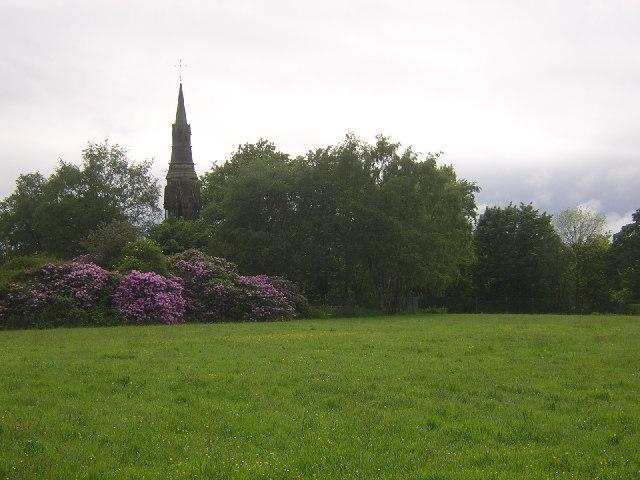 Earl of Ellesmere's memorial monument
