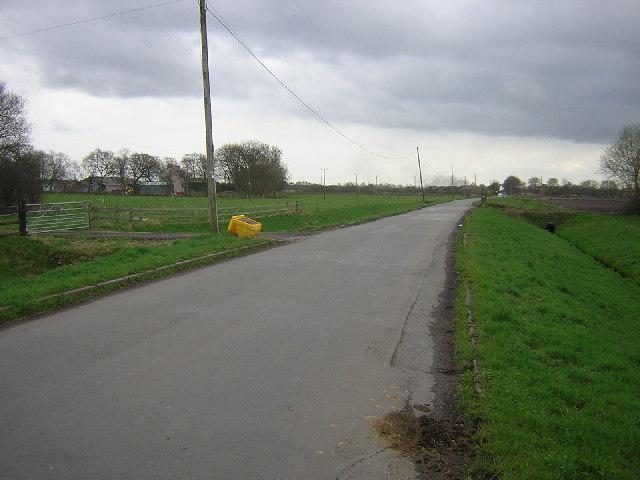 Rindle Road, Astley Moss