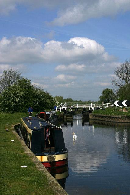 Sileby Lock
