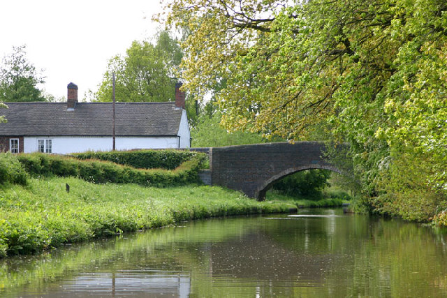 Brookhay Bridge