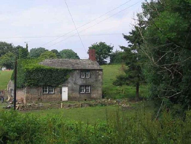 Cockersdale Village Gildersome