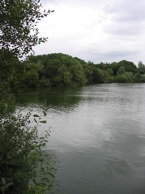 Sailing Lake