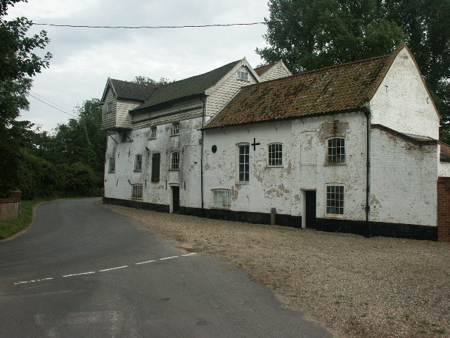 Marlingford Mill