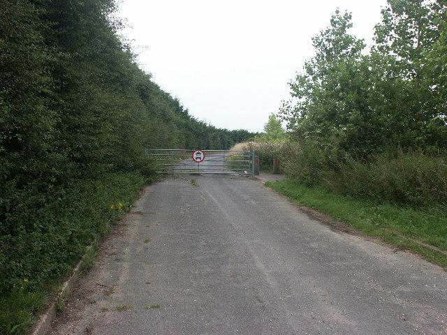 Potash Lane, Hethel