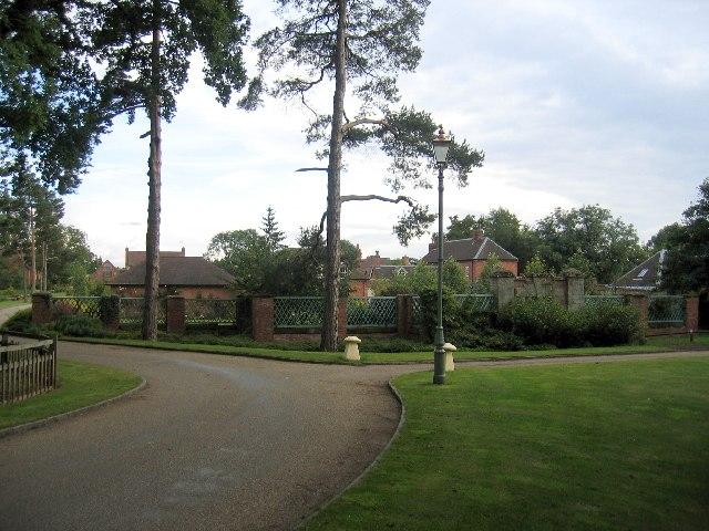 Grovehurst Park