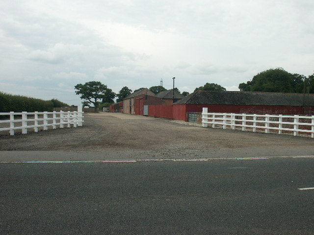 Thickthorn Farm, Hethersett