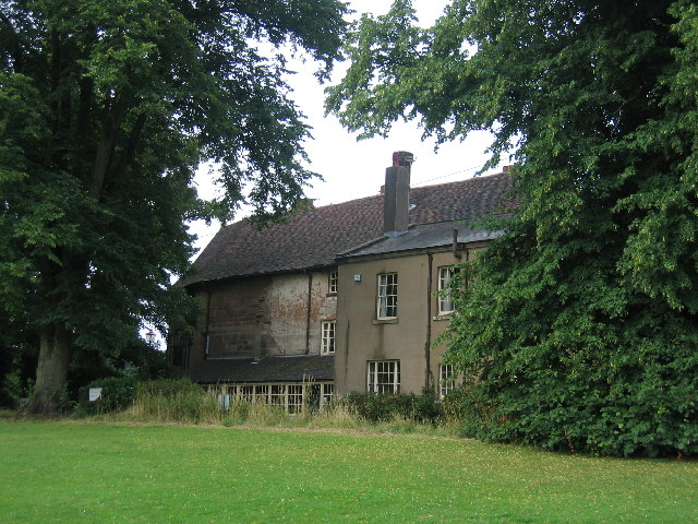 Charter House, Coventry