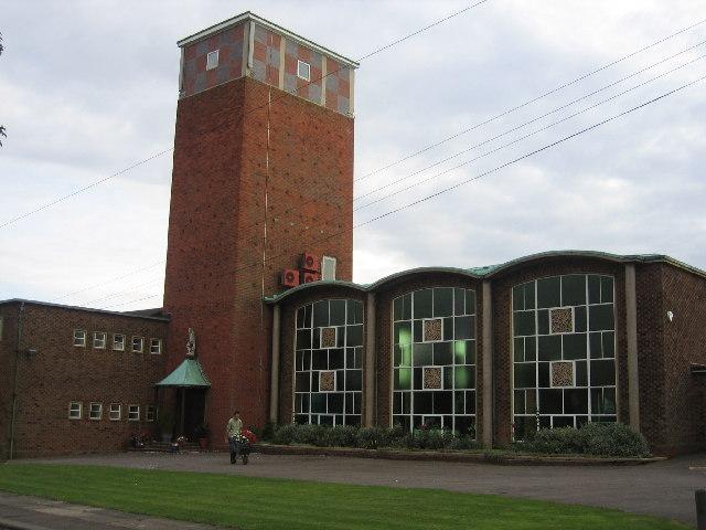 Christ Church,                       Cheylesmore, Coventry