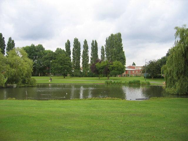 Quinton Park, Cheylesmore
