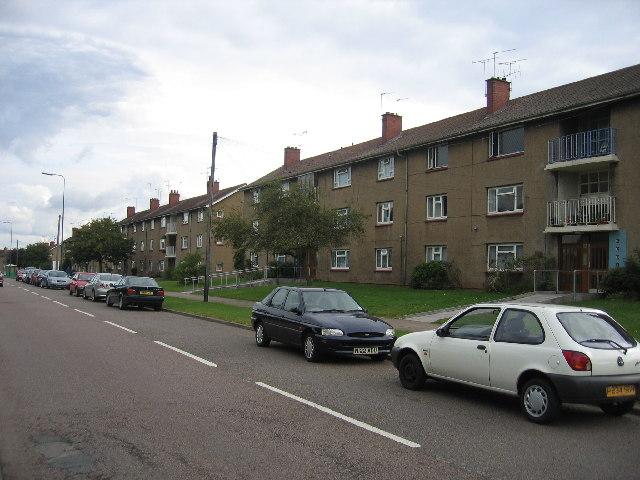 Cheylesmore, Coventry