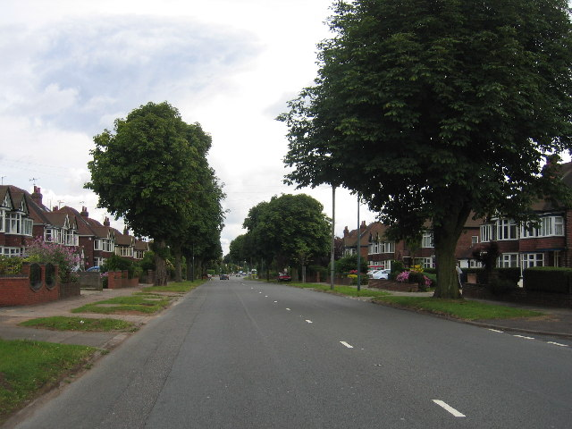 Leamington Road, Styvechale, Coventry