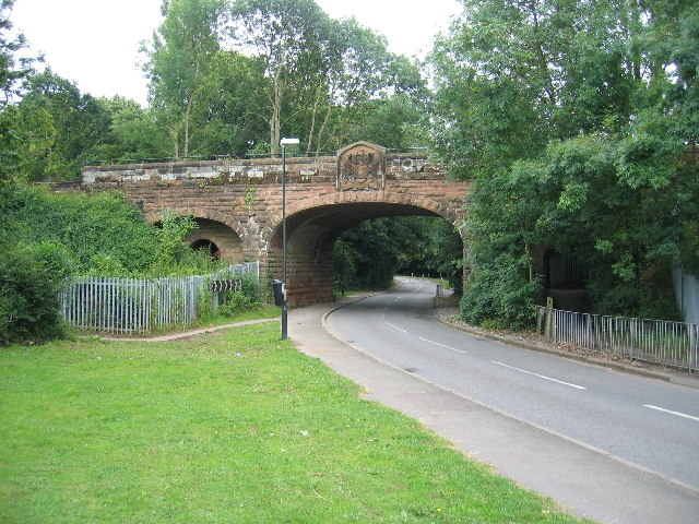 Coat of Arms Bridge, Coventry