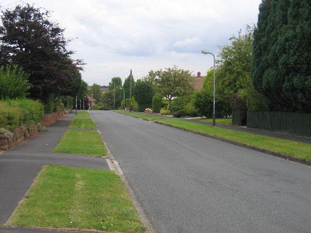 Inchbrook Road, Kenilworth