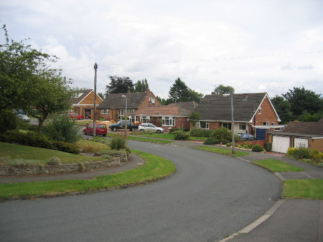 Inchbrook Road, Kenilworth